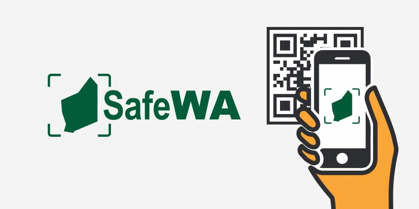 SafeWA app is coming to Bassendean Memorial Library