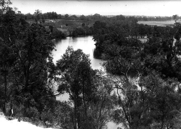Annual Library History Lecture : Swan River Currents and Connections : realising a 2029 bicentenary