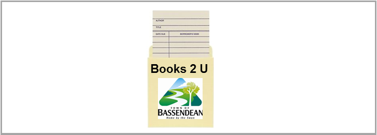 Books 2 U - Housebound Service
