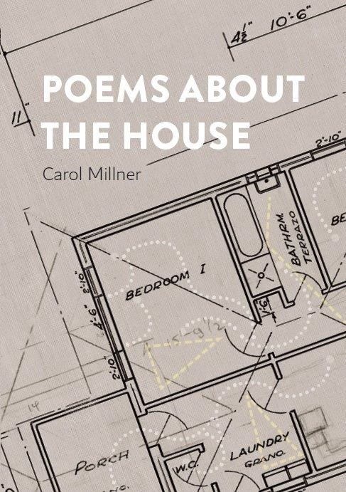 Literary Salons in the Library with Carol Millner