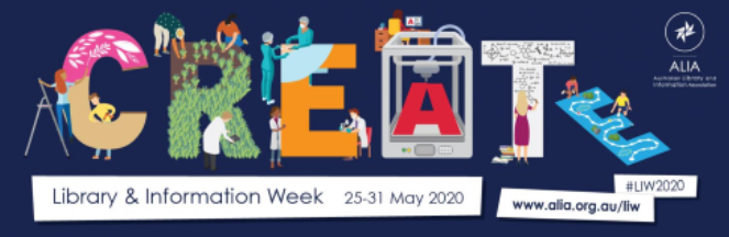 Library and Information Week 2020