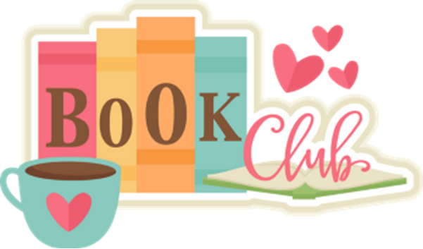 Ever wanted to join a book club? Here's your chance!