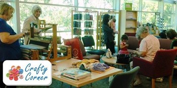 Library Craft Group