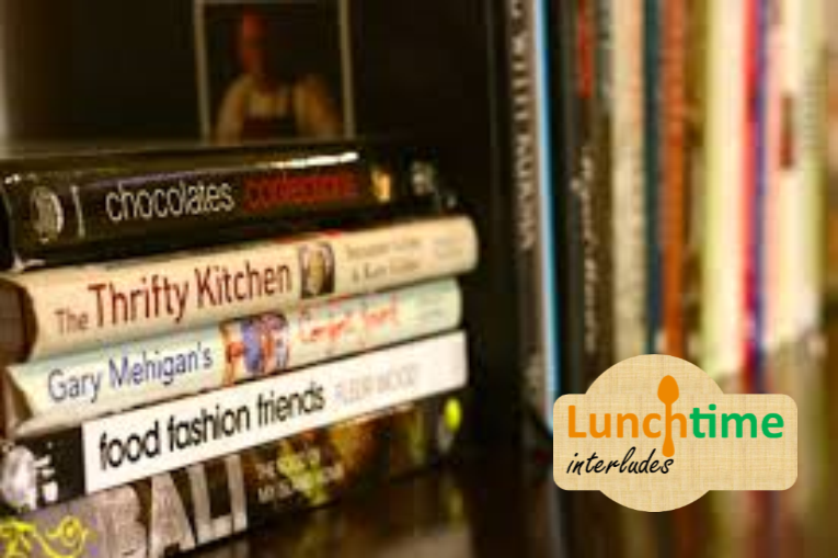 Library Lunchtime Interlude. - The Waste-Free Kitchen: Being Thrifty in the Kitchen